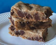 Coconut flour gives these blondies a dense texture and nutty flavor. Soaked dates stand in for brown sugar, adding a sweet taste without refined sugar. They blend in so well, you won t even notice. Like most coconut flour desserts, these bars taste even better after 24 hours in a covered container.