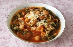 Roundup of Best Soup Recipes