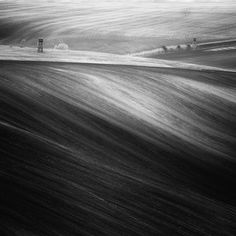 Buy Moravian fields, Black & white photograph (Giclée) by Tomasz Grzyb on Artfinder. Discover thousands of other original paintings, prints, sculptures and photography from independent artists.