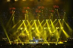 Trans Siberian Orchestra!  Just saw this fabulous Christmas concert!