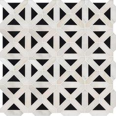 Marble Wall, Marble Mosaic, Mosaic Wall, Mosaic Tiles, Wall Tiles, Encaustic Tile, Shower Floor, Stone Tiles, Atlanta
