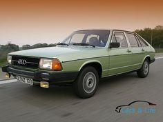 Audi 100 Avant 43