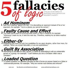 common misconceptions with crucial thinking