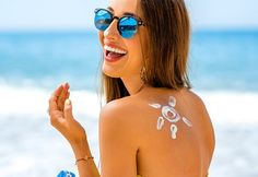 Get that Healthy Summer Glow with this tips and tricks by Makeup Tutorials at http://makeuptutorials.com/tips-and-tricks-get-healthy-summer-glow/