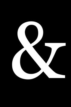 download free ampersand and printables for wall art