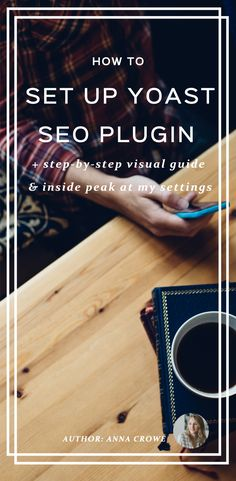 To create your awesome SEO strategy, all you need is an open mind — and the Yoast SEO plugin to work in some of the magic. And experimenting with these features that the Yoast SEO plugin already gives you,  will keep your efforts even more on-point; choose one, and you're SEO's done. Find out more in my blog!