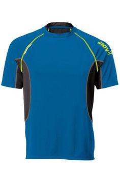 Koszulka sportowa INOV-8 BASE ELITE 140 SS | sklep sewel.pl