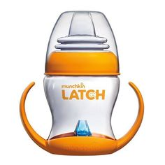 Munchkin Latch 4-ounce Transition Trainer Cup