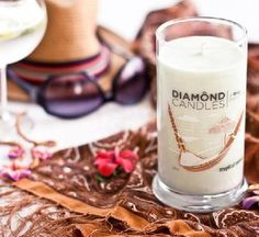 Diamond Candles   ... will be getting one soon!