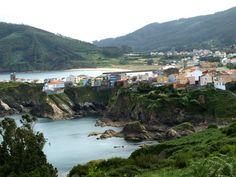 Cariño La Coruña