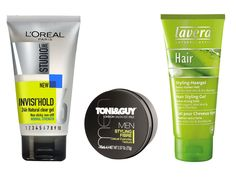Whether you're a bloke who prefers his hair to look au naturel, favours the slicked-back look a la Leo DiCaprio in Wolf of Wall Street, or somewhere in between, there's a product out there to suit your style. We've tried a range of waxes, gels, creams and pomades so you don't have to; from L'Oreal's good-value gel to Aveda's exotically scented grooming clay. 1. TIGI Bed Head for Men Matte Separation Workable, £11, amazon
