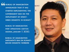 Bureau of Immigration Officers At Ninoy Aquino International Airport (NAIA) Intercepted A Korean Fugitive Wanted In Seoul For Cyber Fraud President Of The Philippines, Immigration Officer, Domestic Worker, Police Detective, Law Enforcement Agencies, District Court, Department Of Justice, Foreign Policy, International Airport