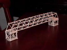 Résultats de recherche d'images pour «best bridge designs ever division c science olympiad»