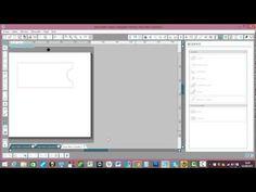Comment faire une pochette avec silhouette cameo et portrait https://www.youtube.com/watch?v=MxAn4P-DSQ8
