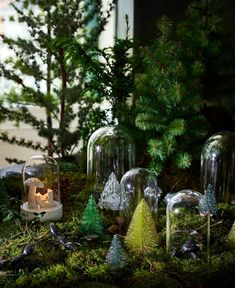 Attention, Christmas Fiends: IKEA Just Announced Its Holiday 2018 Decor Collection Ikea Xmas, Ikea Christmas, Christmas Trends, Christmas Mood, Christmas 2019, Christmas Plants, Miniature Christmas, Christmas Colors, Festival Decorations