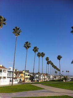 Newport Beach, California...my second home.