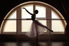 Darian Volkova ballet photograph6
