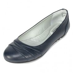 Complete an off-duty look with these comfy flats · White Mountain ShoesNavy  ... 47cf97e5a96