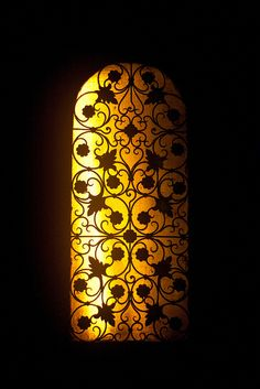 Window decoration by martijneerens, via Flickr
