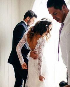#wedding #weddingdress ������ http://gelinshop.com/ipost/1516149910507334498/?code=BUKck-KB6ti