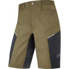 Gore Bike WearCountdown 2.0 Men's Shorts