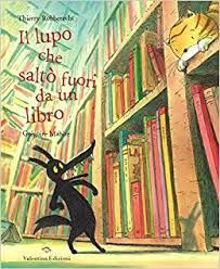 Scary Wolf, Books To Read, My Books, Fractured Fairy Tales, Fairy Tales For Kids, Album Jeunesse, Ravensburger Puzzle, Children's Picture Books, Books Online