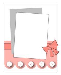 Cosmo Cricket Card Sketch