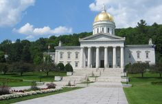 Vermont's historic legalization bill could still move forward this week. - #CannabisNow
