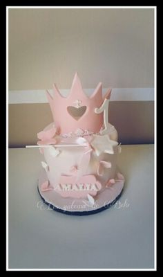 Gateau princesse toulouse