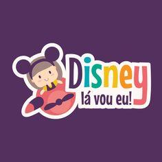 Disney Lá Vou Eu