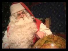 Дом Санта Клауса в Рованиеми