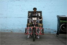 Bicycle Sound Systems