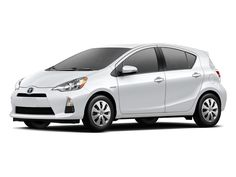 Live urban green! Here are 2013's best hybrid vehicles.