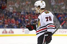 Artemi Panarin took less money from Chicago than he was offered by the Canadiens - Eyes On The Prize
