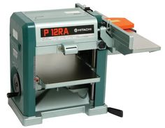 Hitachi 303862 12-Inch Sub Roller Set for Hitachi P12RA Planer and Jointer - 303862 Features: -12'' Sub Roller Set for P12RA. Product Features Well-built with a simple design Compatible with the Hitachi P12RA Planer and Jointers Designed for Planer