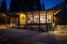 Work Hard, Shred Harder: Co-Working Spaces in Ski Towns