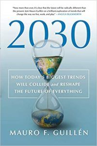 Looking Ahead to 2030