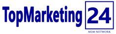 TopMarketing24 - Die Plattform für Informationen über MLM Network Marketing. Präsentieren Sie Ihre Firma als Vertriebler & gewinnen neue Kunden. https://topmarketing24.de #network_marketing