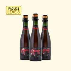 Wäls Niobium 375ml - Promoção Pague 2 Leve 3