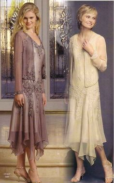 Image detail for -Vintage Wedding Mother of the Bride/Groom Dresses Guidelines