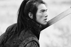 Takeshi Kaneshiro in House of Flying Daggers