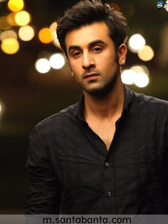 Ranbir Kapoor Biography, age, wife, movies, Images, Family photos.