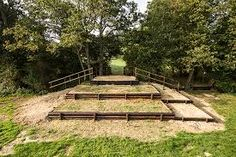 Image result for cross country course