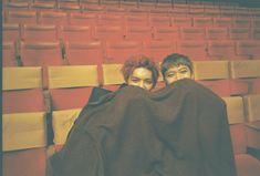 #NCT / Taeyong & Ten