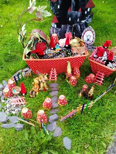 Visit the post for more. Fairy garden