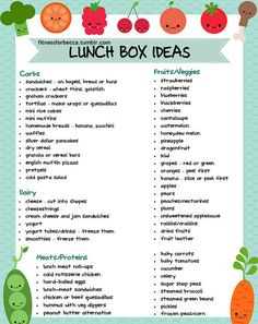 • recipes lunch ideas meals lunch box ideas fitnessforbecca •