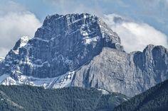 Montanha Rochosa, Alta, Montanha, Paisagem, Cenário | Foto: werner22brigitte