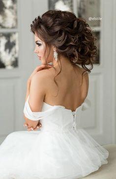 Best Wedding Hairstyles With Headband Easy Bun Hairstyles For Long Hair, Wedding Hairstyles With Veil, Bride Hairstyles, Headband Hairstyles, Hairstyle Wedding, Headpiece Wedding, Bridal Hair, Peinado Updo, Elegant Wedding Hair