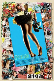 Prom (2011) starring Aimee Teegarden, Thomas McDonell. Watched April 2012, dvd. This wasn't bad, but it seemed like it should've been a made-for-tv movie on the Disney channel instead of a feature film.