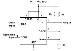 The IC 555 is an extremely useful and versatile device which can be applied for configuring many useful circuits in the field of electronics. One very useful feature of this IC is its ability to generate PWM pulses which can be dimensioned or processed as per the needs of the application or the circuit. PWM …